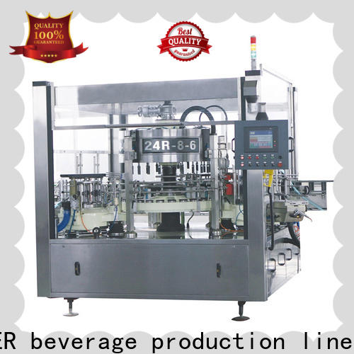 J&D WATER anti-rust semi automatic labeling machine adjustable for label papers