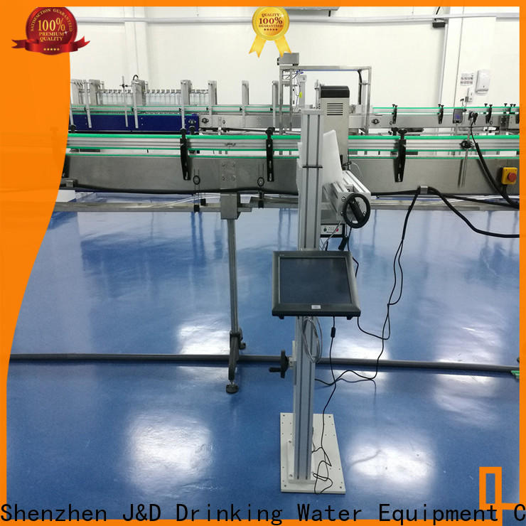environmental protection fiber laser marking machine easy to operate for paper