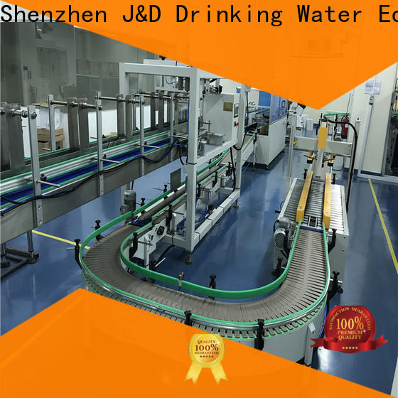 automatic cartoning equipment stable performance for food