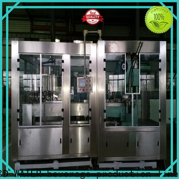 J&D WATER can sealer machine stainless steel for oil