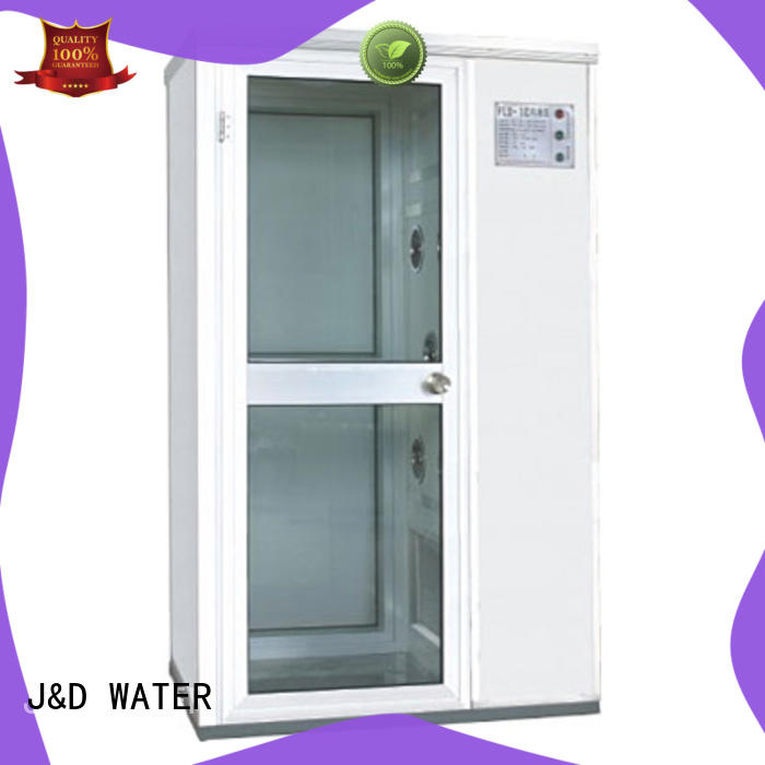 J&D WATER adjusted poweder filling machine factory for mineral water