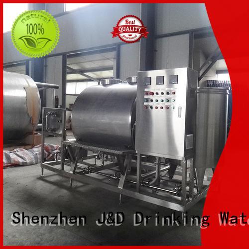 Suger-Melting Pot J&D WATER