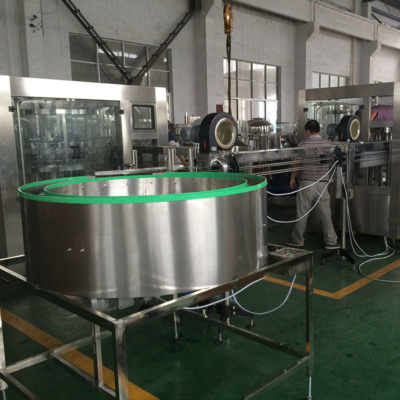 J&D WATER intelligent auto packing machine convenient for sauce-2