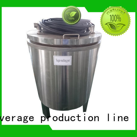 J&D WATER fast installation drink mixer competitive price for customization