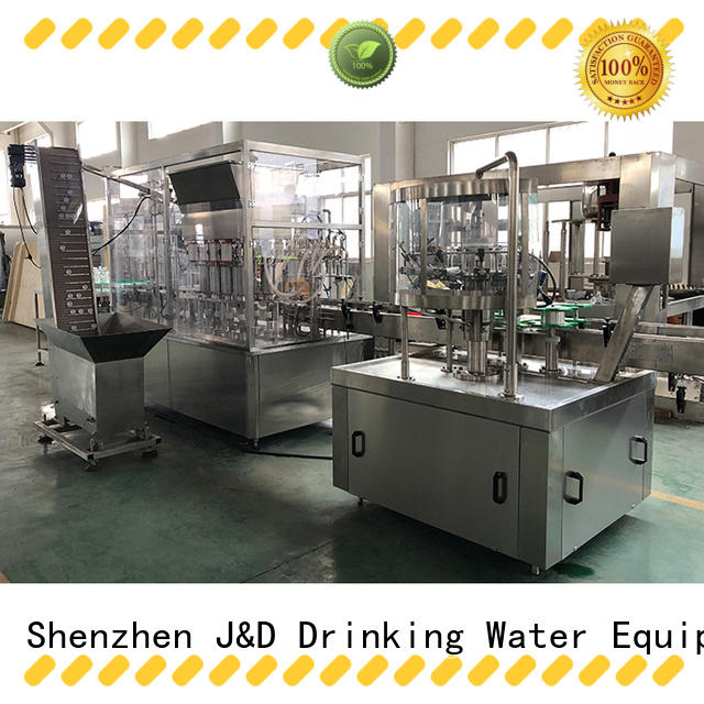 easy operation auto packing machine complete function for juice