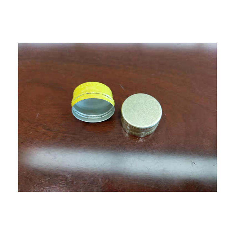 J&D WATER cap supply factory supply for bottle factory-1