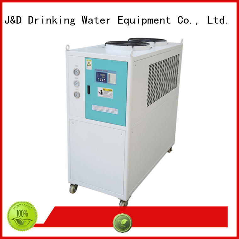 J&D WATER drinking Pasteurization System favorable quality oem&odm