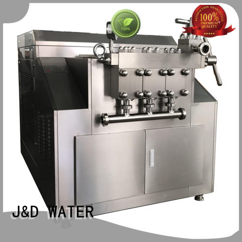 J&D WATER top-selling Suger-Melting Pot favorable quality for customization