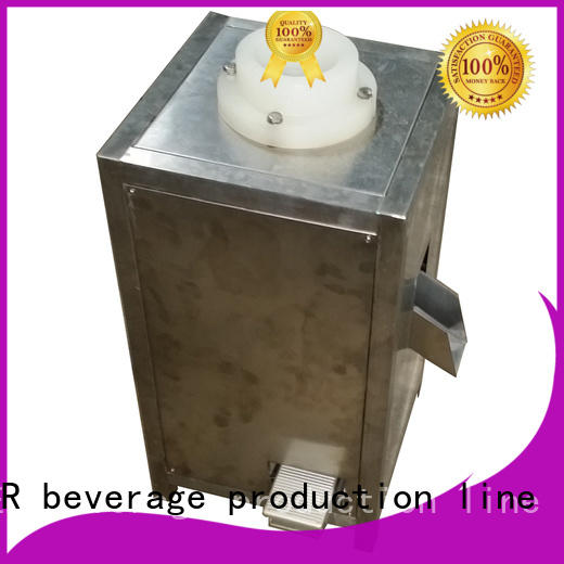 J&D WATER aseptic machine complete function for sauce