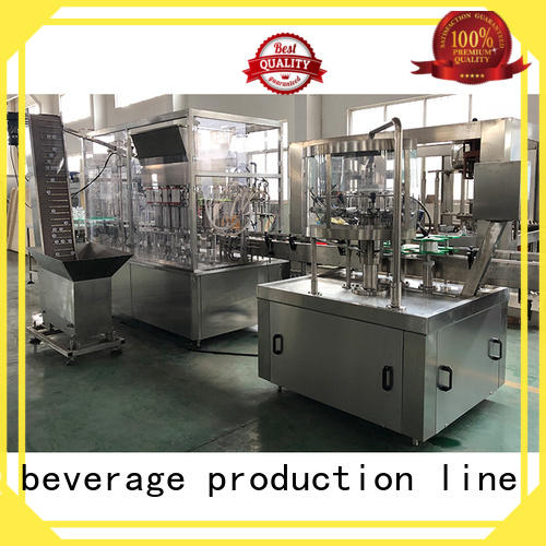 larger capacity auto packing machine convenient for mineral water