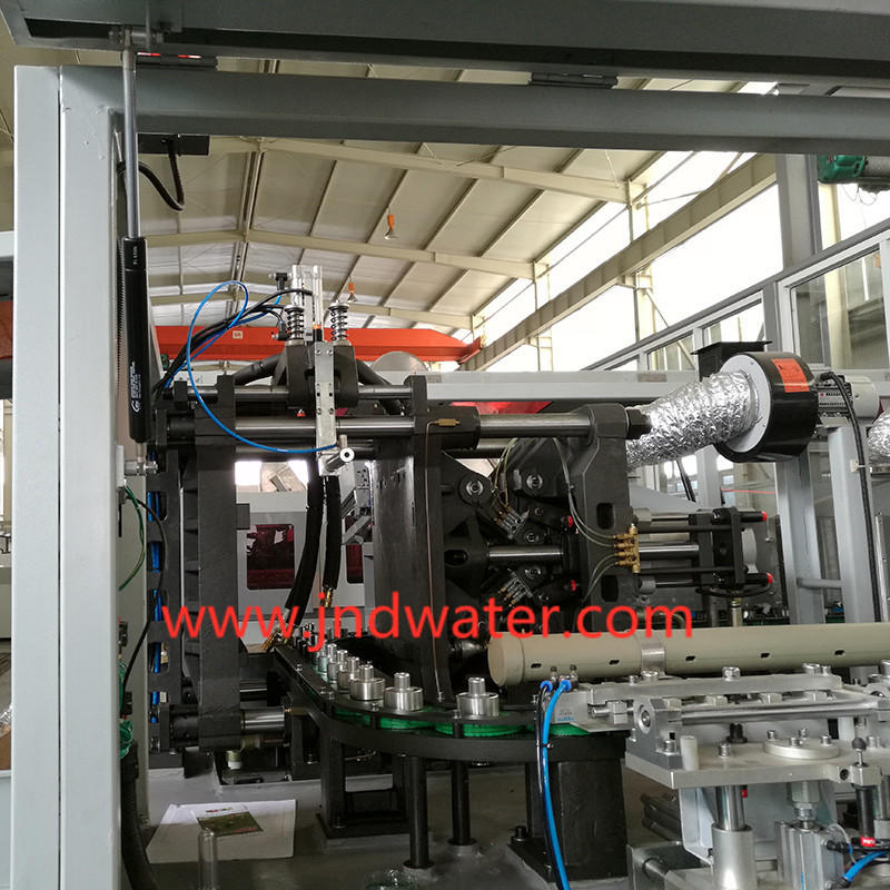JD WATER-Pet Blowing Machine Price Manufacture | Automatic Bottle Blowing Machine-1