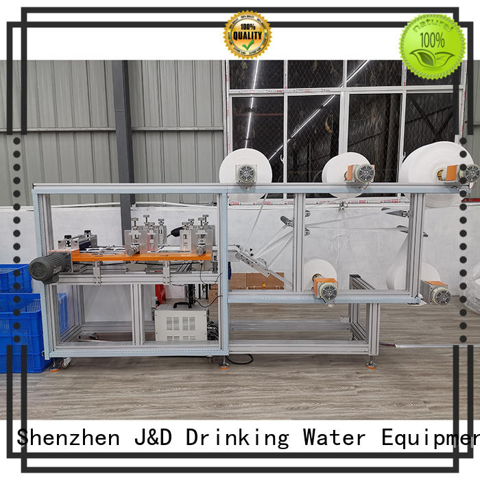 intelligent facial mask making machine oem&odm high quality