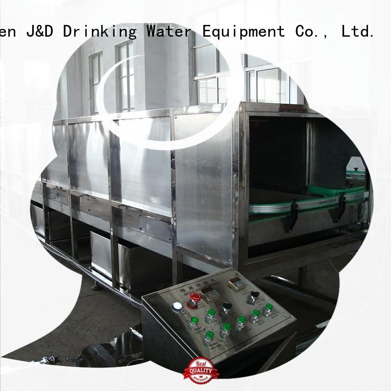larger capacity bottle capping machine factory for pure water