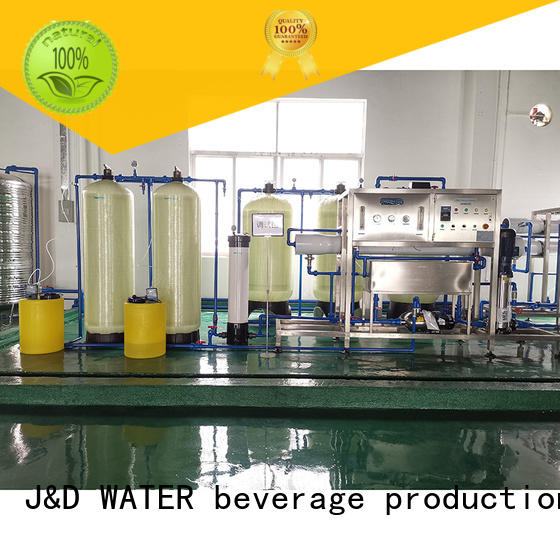 high quality water treatment machine purifier for pharmaceutical for industry