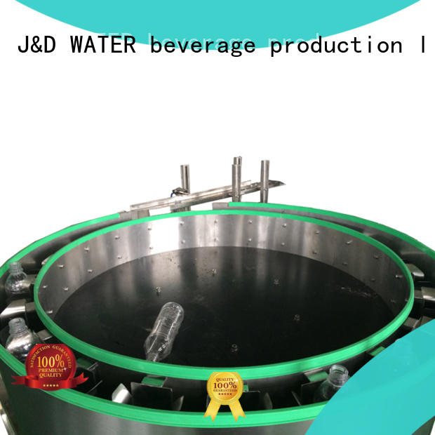 easy operation automatic liquid filling machine factory for vinegar