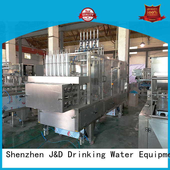 intelligent cup filling machine stainless steel for hot infusion