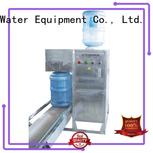 easy operation bottle packing machine high automation for soy