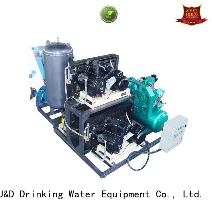 easy operation Ozonator Generator Machine competitive price for customization