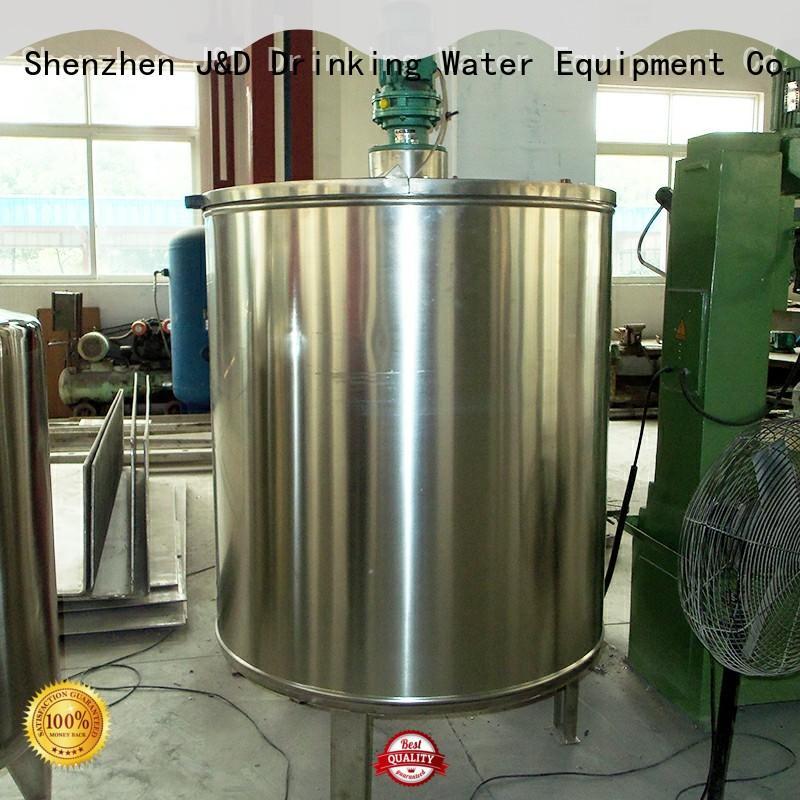 J&D WATER UV Sterilization System