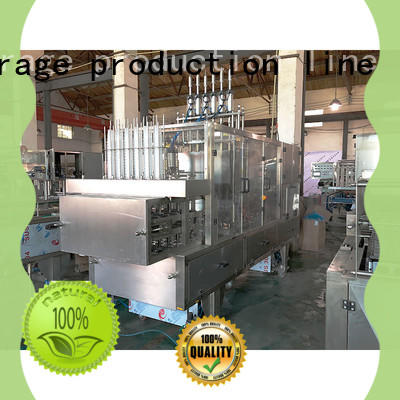 J&D WATER cup filling machine good quality for cosmetic