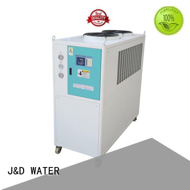 J&D WATER UV Sterilization System favorable quality for customization