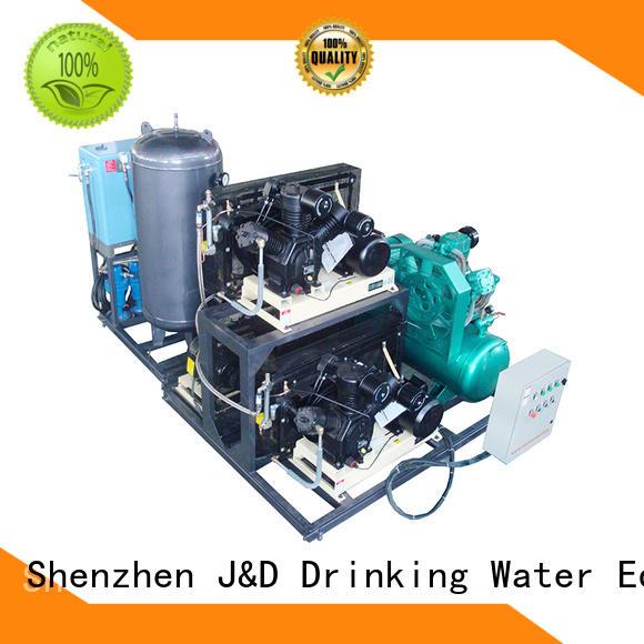J&D WATER easy operation Suger-Melting Pot best price oem&odm