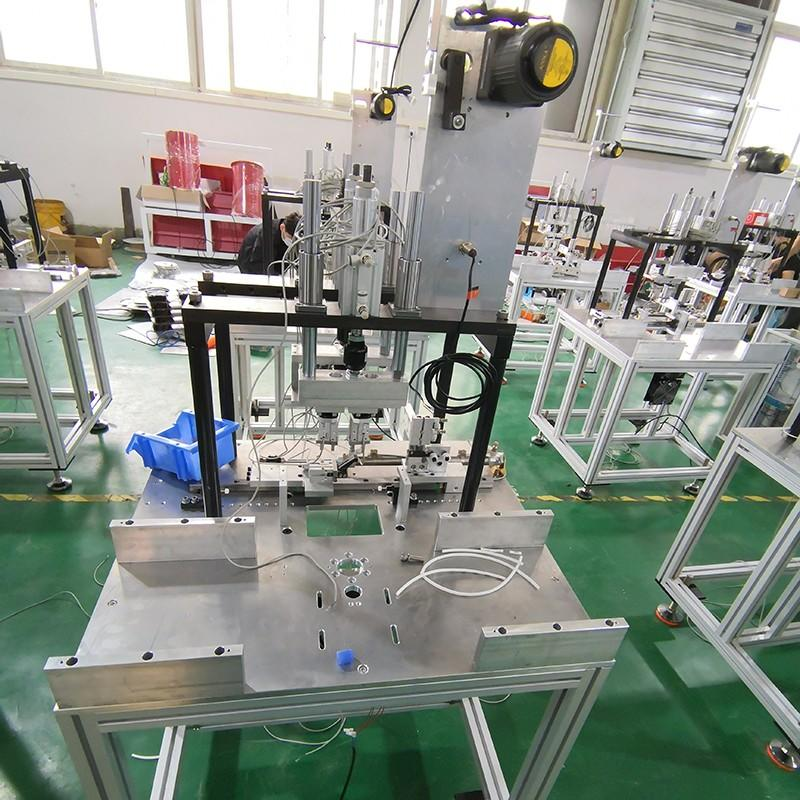 J&D WATER facial mask making machine oem&odm wholesale-3