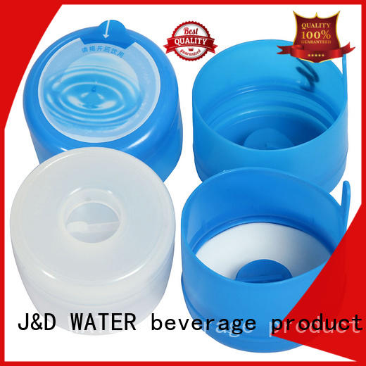J&D WATER durable cap wholesale oem&odm for customization