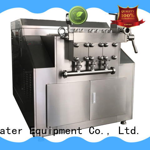 J&D WATER drinking Pasteurization System