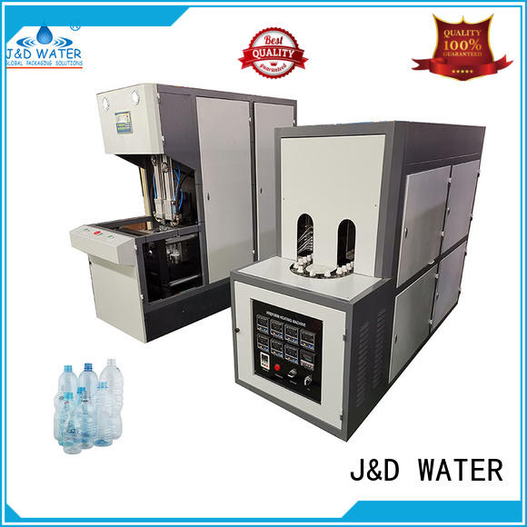high quality blow molding machine manufacturers effortlessly for oil bottles