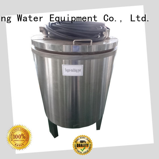 J&D WATER fast installation Ozonator Generator Machine best price for sale