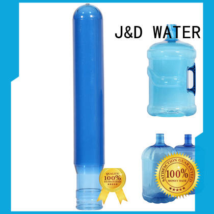 J&D WATER pet preforms best factory price light weight