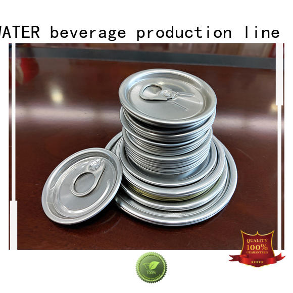 J&D WATER wholesale cap wholesale factory price