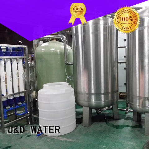 high quality reverse osmosis equipment manual wash for drinking water for treatment