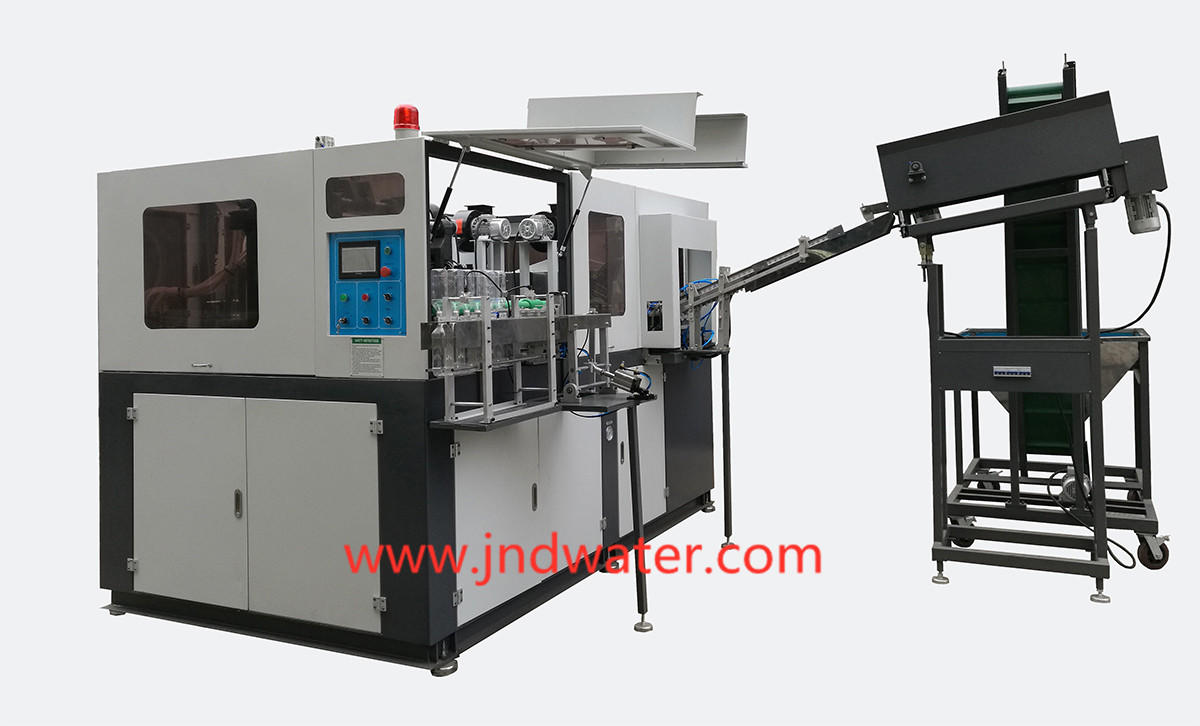 JD WATER-Pet Blowing Machine Price Manufacture | Automatic Bottle Blowing Machine