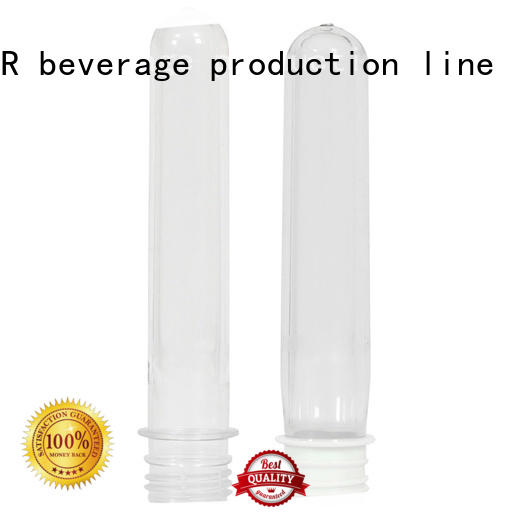 high quality bottle preform best factory price light weight