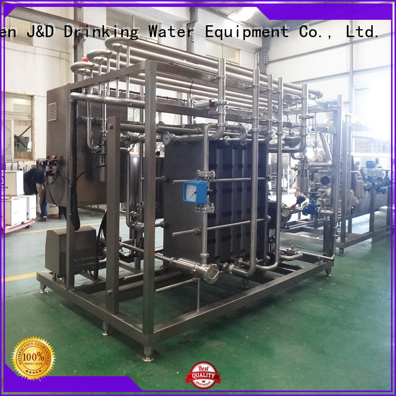 J&D WATER Air Comperssor competitive price for customization