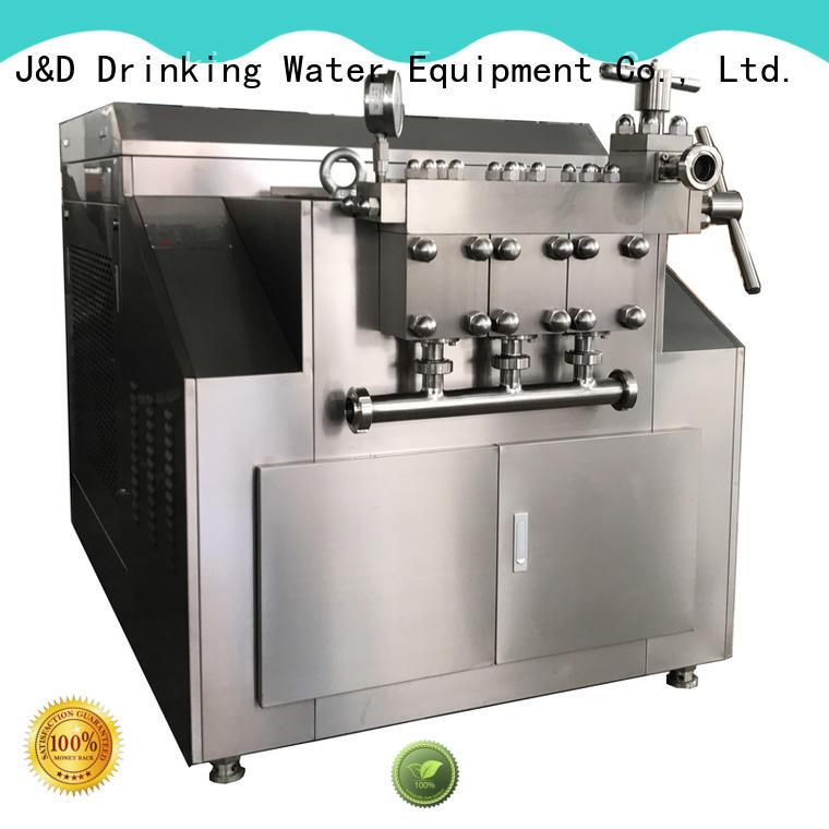 J&D WATER Suger-Melting Pot best price oem&odm
