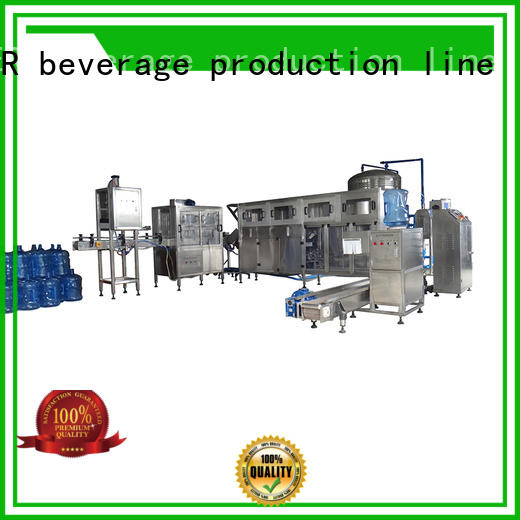 J&D WATER filling equipment environmental protection for oil