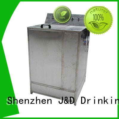 J&D WATER filling industrial bottling machine good quality for pure water