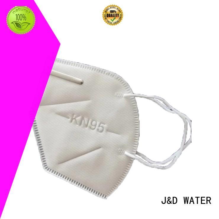 J&D WATER n95 filter mask factory supply anti virus