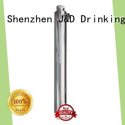 J&D WATER top-selling drinking Pasteurization System competitive price for sale