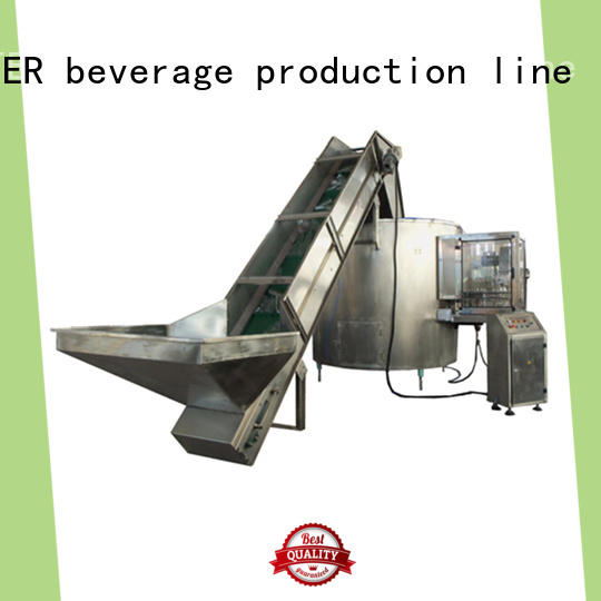 J&D WATER adjusted plastic bottle sealing machine factory for tea