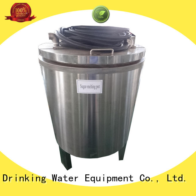 J&D WATER mixing tank favorable quality oem&odm