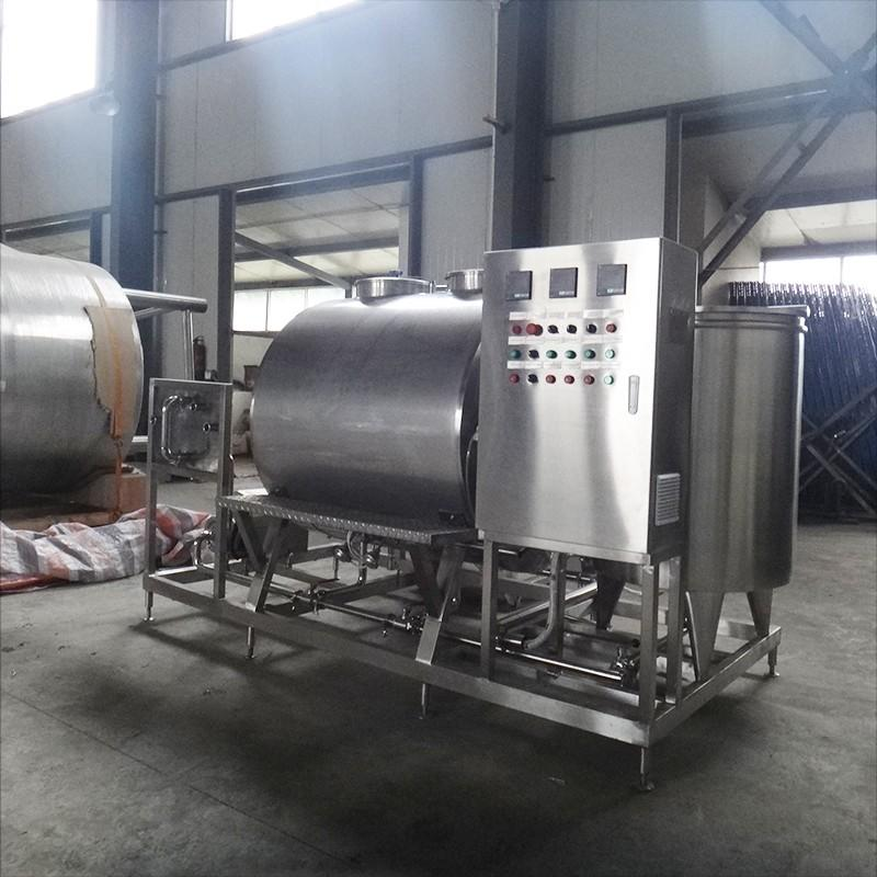 top-selling mixing tank competitive price for sale-2