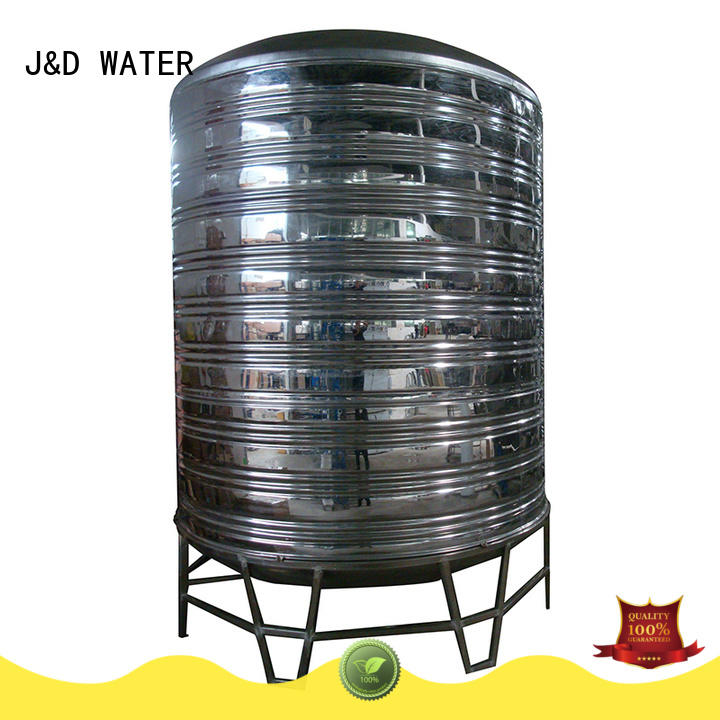 easy operation mixing tank favorable quality for sale