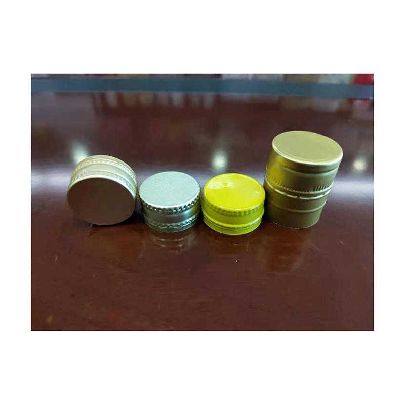 J&D WATER cap supply factory supply for bottle factory-2