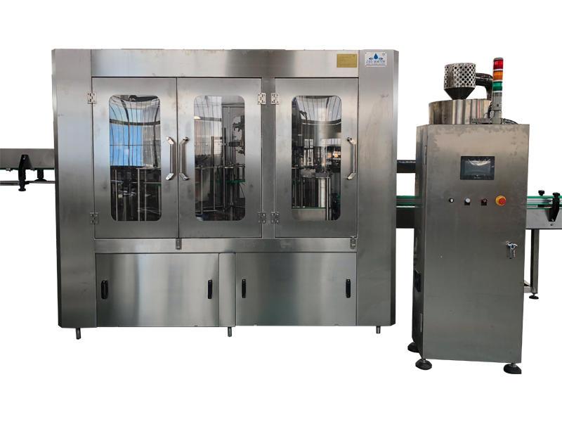 JD WATER-Oem Odm Mineral Water Machine, Water Bottling Line For Sale | Jd Water-2