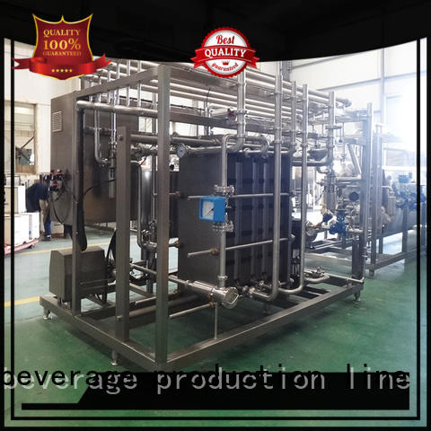 J&D WATER china pure water filling machine manufacturers