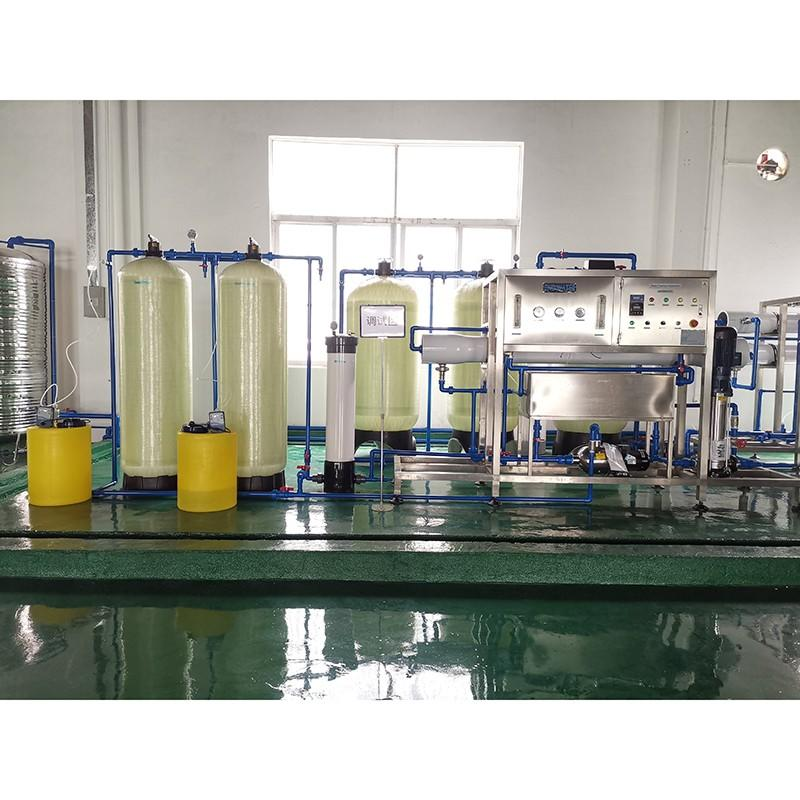 J&D WATER water treatment machine filter water-3